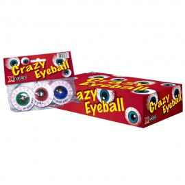 Crazy Eyeball (F1)